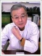 高野病院の院長・高野英男さん