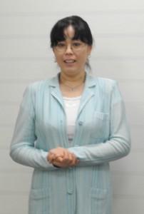 専門機関での依存症治療の大切さを訴えた、元女優の高部知子さん(7月4日の記者発表会で)