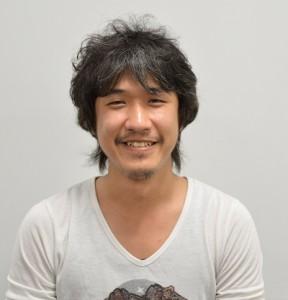 ネクストのHOME'S事業本部プロダクト開発部リッテルラボラトリーユニットに所属し、このアプリを開発した池田和洋氏