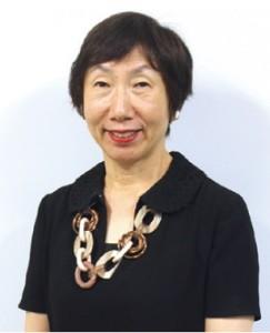 日本フィランソロピー協会の高橋陽子理事長
