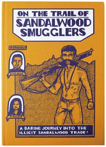 39_Sandalwood_smugglers_book