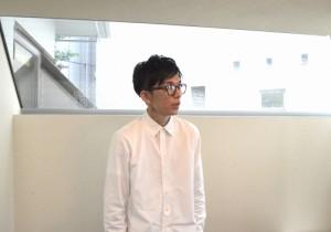 杉岡太樹監督