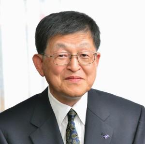 株式会社伊藤園 常務執行役員 笹谷 秀光