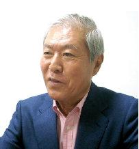 日本釣用品工業会(東京・中央)の小島忠雄顧問