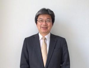 磯部達代表取締役