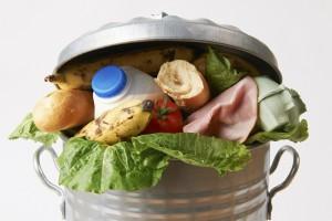 世界で出る食品ロスの量は、 飢餓に苦しむ8億人の食糧分を超える (C)U.S. Department of Agriculture