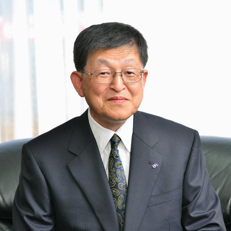 株式会社伊藤園 常務執行役員 笹谷秀光