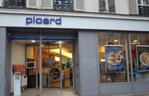 ピカールはフランスで唯一の冷凍食品専門スーパーだ
