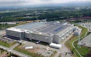 ソニーの熊本テクノロジーセンターは、半導体の製造工程で使用される地下水の還元に取り組む