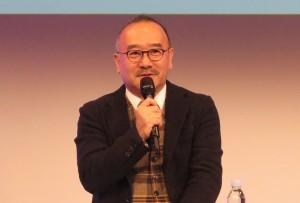 佐藤雅樹・ヤマハミュージックジャパン事業開発部おとまちプロデューサー