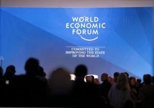 2017年1月の世界経済フォーラム年次総会 Image credit:Statsministerens kontor