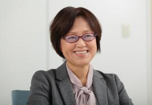 窪田 弘美 ・ヤンマー執行役員 ブランドコミュニケーション部部長