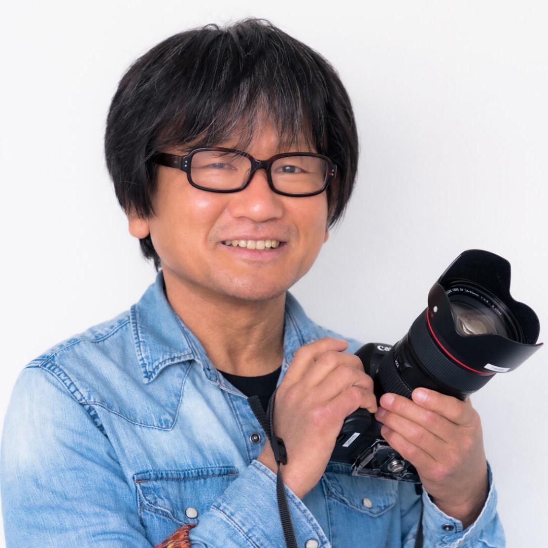 プロフィール_山口勉