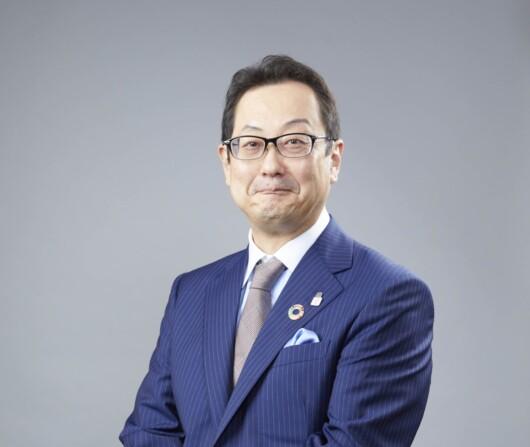 豊田治彦・積水ハウス常務執行役員兼ESG経営推進本部長